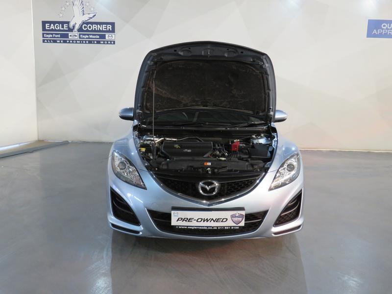 Mazda 6 2.0 Original Image 17
