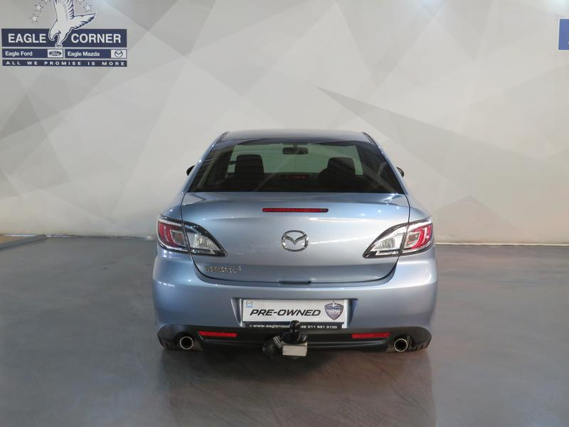 Mazda 6 2.0 Original Image 18