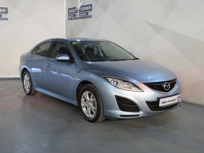 Mazda 6 2.0 Original Image 3