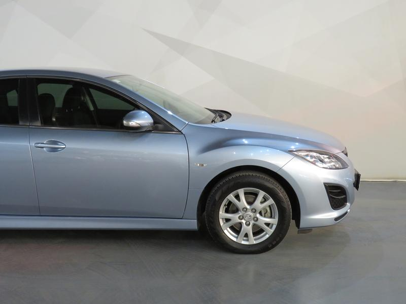 Mazda 6 2.0 Original Image 4
