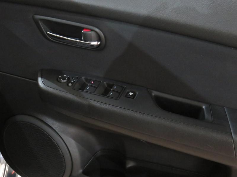 Mazda 6 2.0 Original Image 6