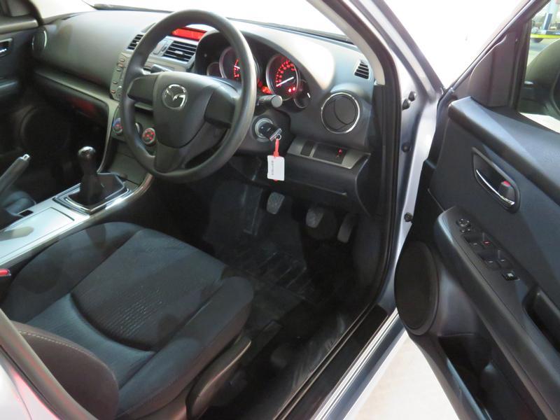 Mazda 6 2.0 Original Image 7