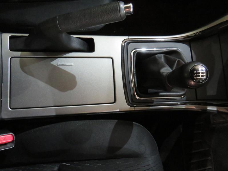 Mazda 6 2.0 Original Image 9