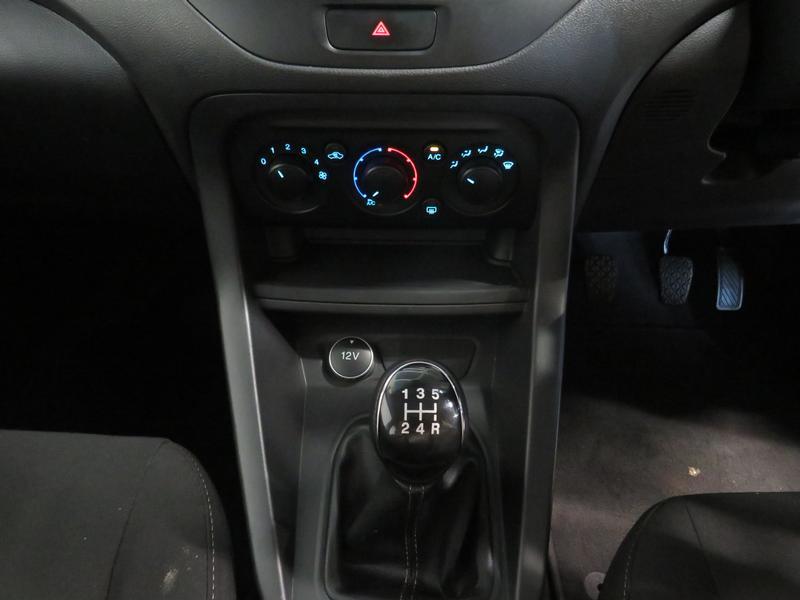 Ford Figo 1.5 Tivct Ambiente 4-Door Image 10