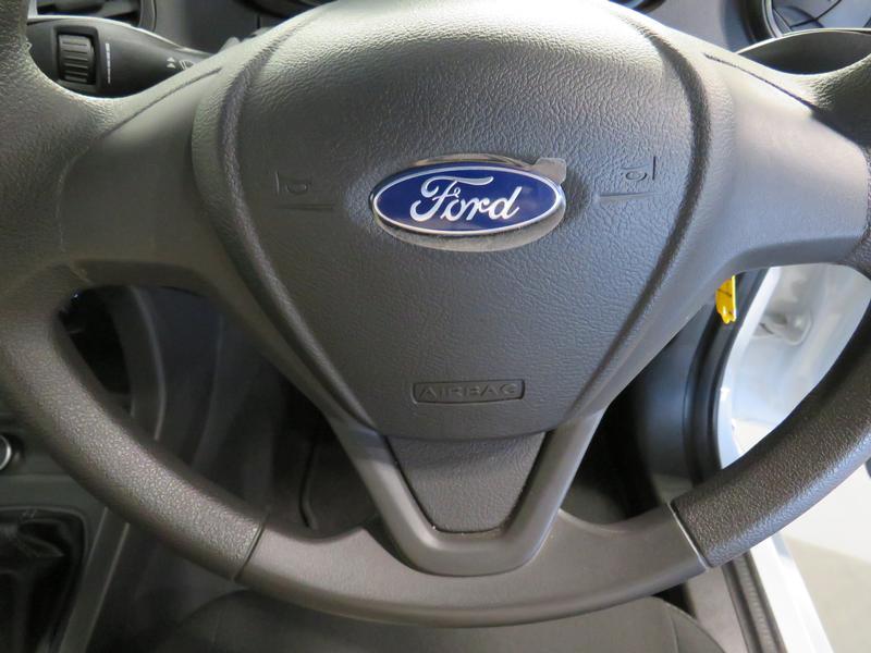 Ford Figo 1.5 Tivct Ambiente 4-Door Image 11