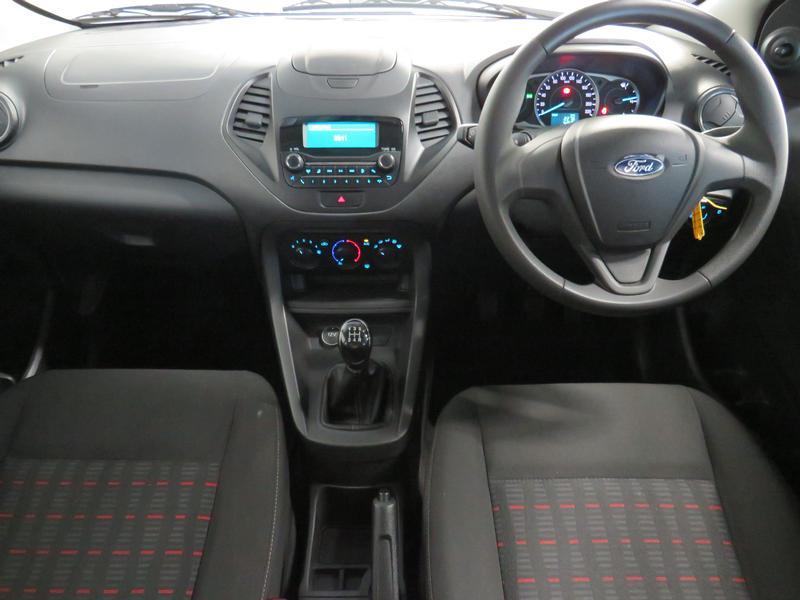 Ford Figo 1.5 Tivct Ambiente 4-Door Image 12