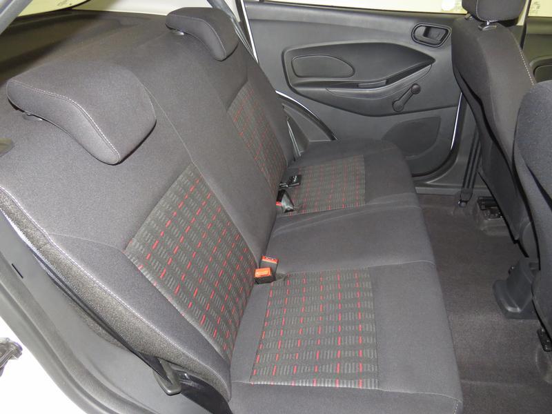 Ford Figo 1.5 Tivct Ambiente 4-Door Image 14