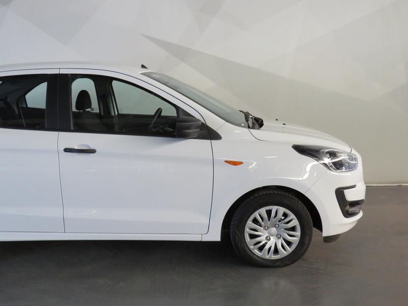 Ford Figo 1.5 Tivct Ambiente 4-Door Image 4