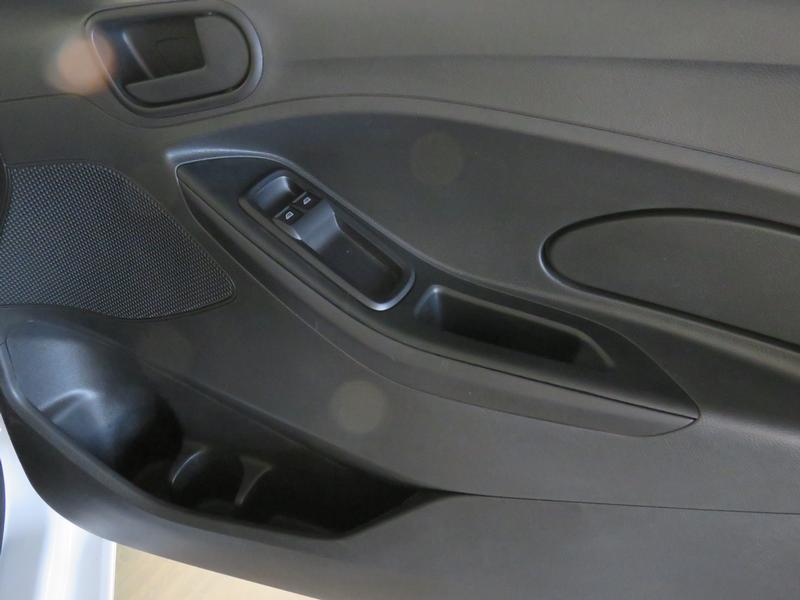 Ford Figo 1.5 Tivct Ambiente 4-Door Image 6