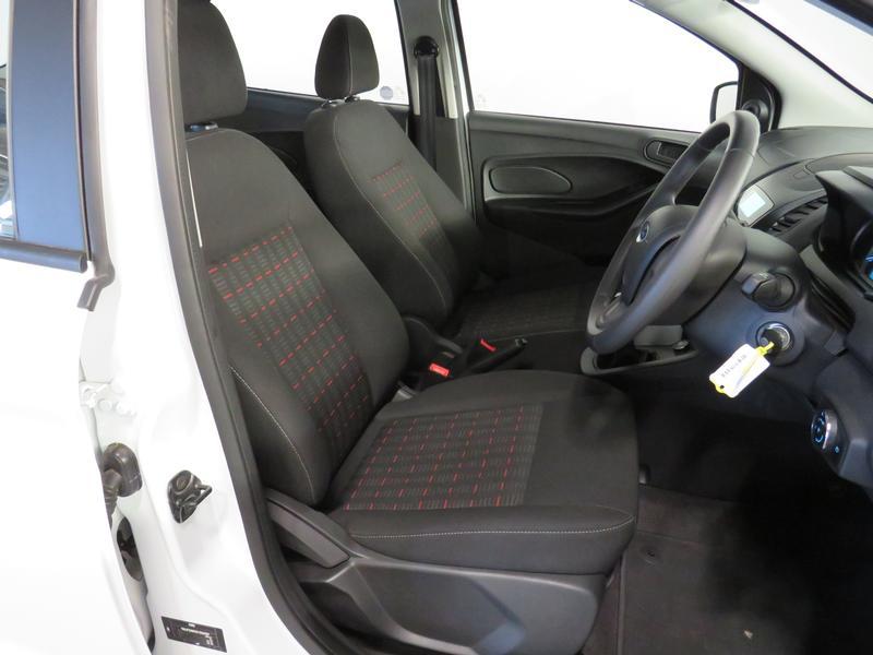 Ford Figo 1.5 Tivct Ambiente 4-Door Image 7