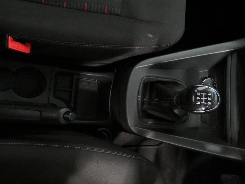 Ford Figo 1.5 Tivct Ambiente 4-Door Image 8