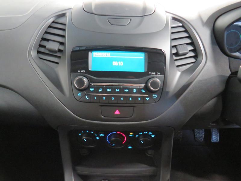 Ford Figo 1.5 Tivct Ambiente 4-Door Image 9