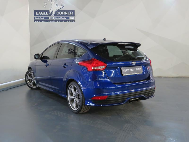 Ford Focus St 2.0 Ecoboost St1 Image 20