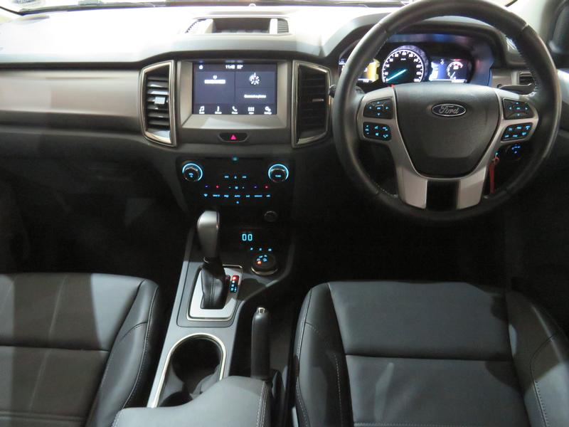 Ford Everest 3.2 Tdci Xlt 4X4 At Image 13