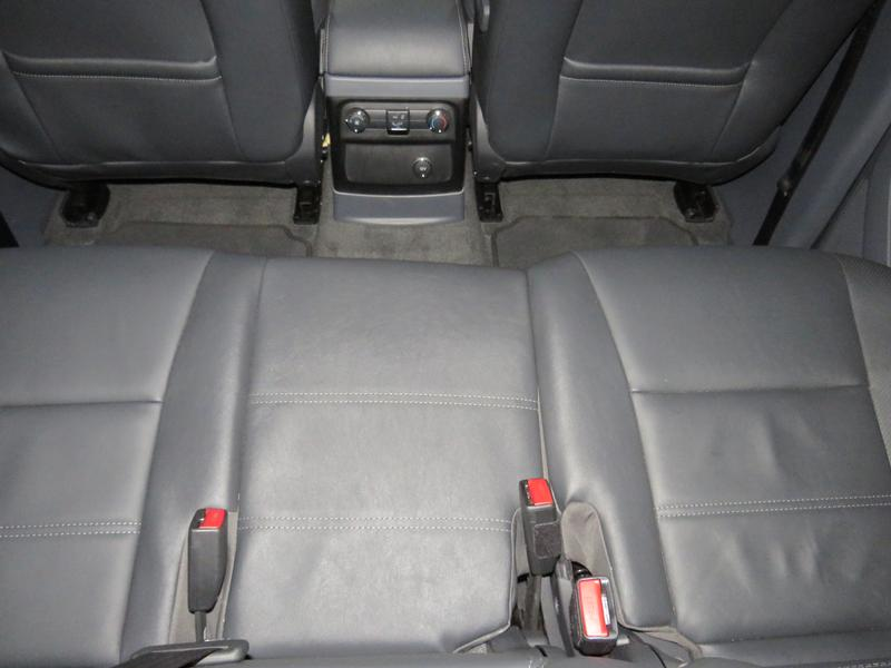 Ford Everest 3.2 Tdci Xlt 4X4 At Image 14