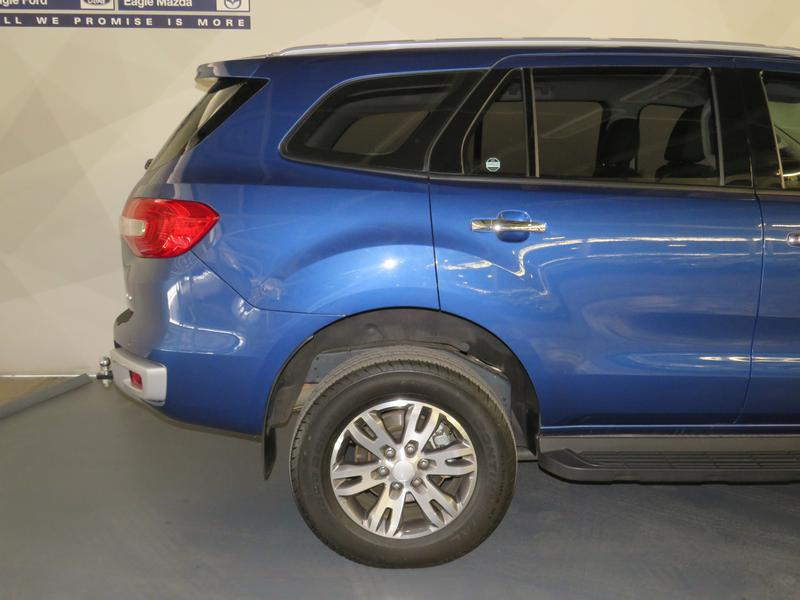 Ford Everest 3.2 Tdci Xlt 4X4 At Image 5