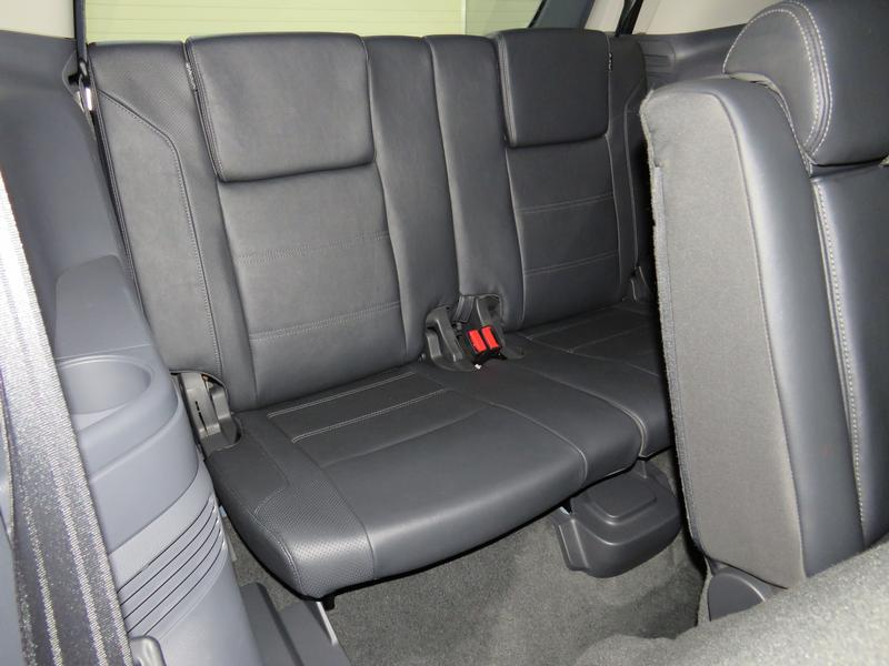 Ford Everest 3.2 Tdci Xlt 4X4 At Image 15