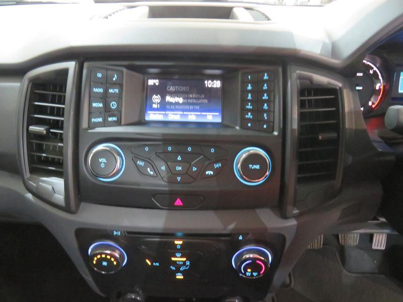 Ford Ranger 2.2 Tdci Xls 4X4 S/cab Image 10
