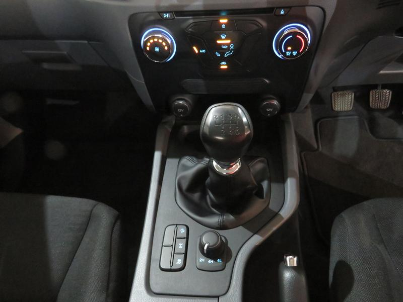 Ford Ranger 2.2 Tdci Xls 4X4 S/cab Image 11