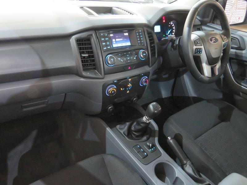 Ford Ranger 2.2 Tdci Xls 4X4 S/cab Image 14