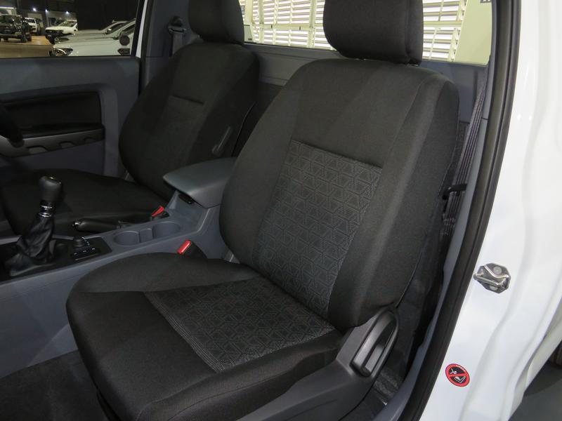 Ford Ranger 2.2 Tdci Xls 4X4 S/cab Image 15