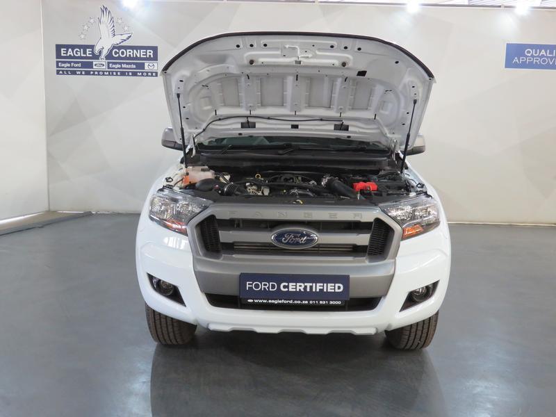 Ford Ranger 2.2 Tdci Xls 4X4 S/cab Image 17