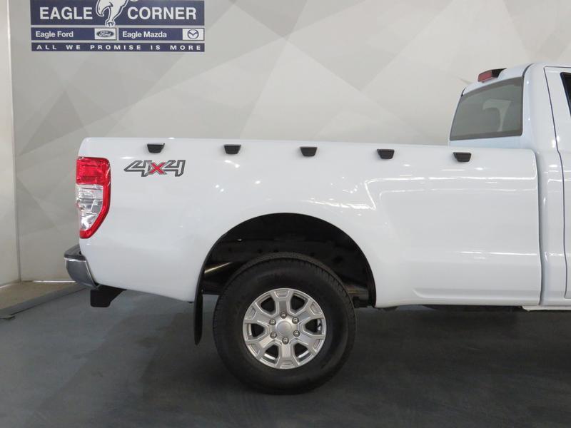 Ford Ranger 2.2 Tdci Xls 4X4 S/cab Image 5