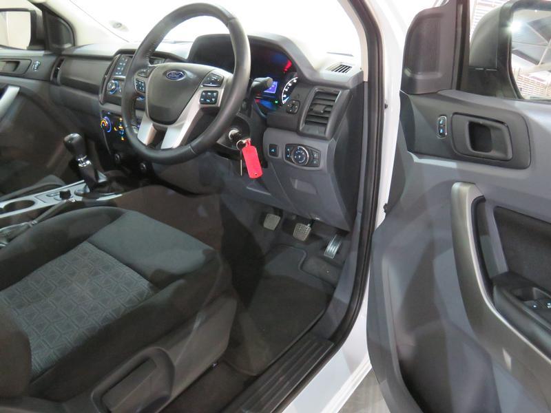 Ford Ranger 2.2 Tdci Xls 4X4 S/cab Image 7