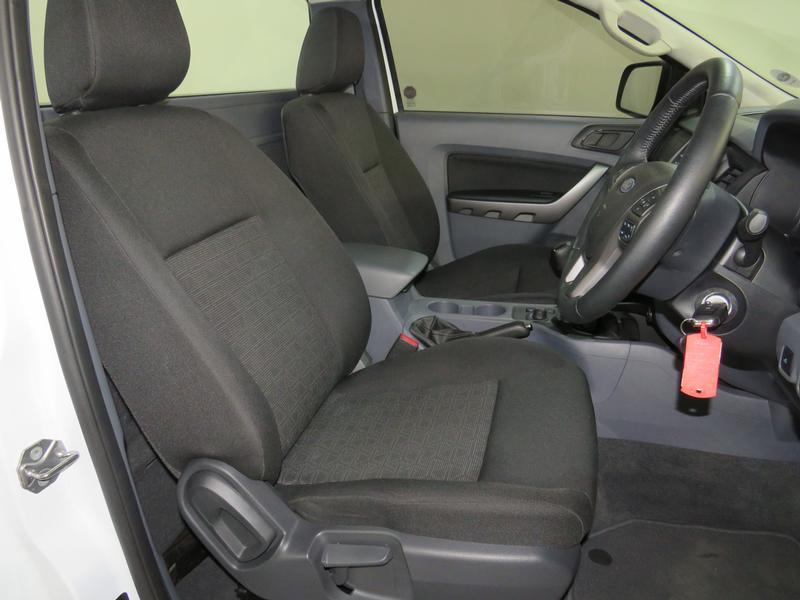 Ford Ranger 2.2 Tdci Xls 4X4 S/cab Image 8