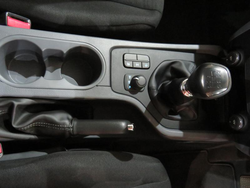 Ford Ranger 2.2 Tdci Xls 4X4 S/cab Image 9