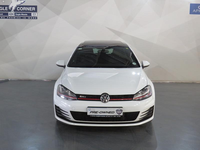 Volkswagen Golf 7 2.0 Tsi Gti Dsg Image 16