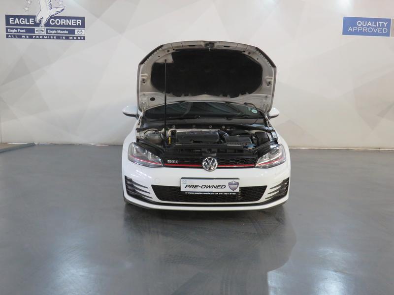 Volkswagen Golf 7 2.0 Tsi Gti Dsg Image 17