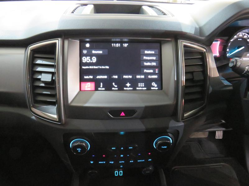 Ford Everest 3.2 Tdci Xlt 4X4 At Image 10