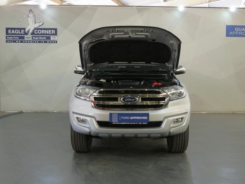 Ford Everest 3.2 Tdci Xlt 4X4 At Image 17