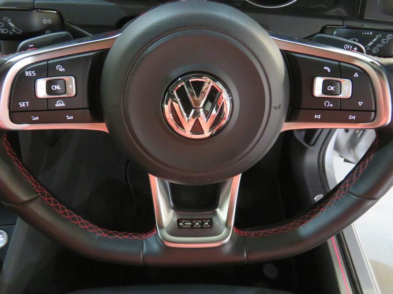 Volkswagen Golf 7 2.0 Tsi Gti Dsg Image 12