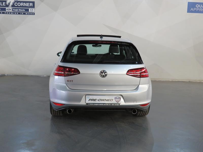 Volkswagen Golf 7 2.0 Tsi Gti Dsg Image 18