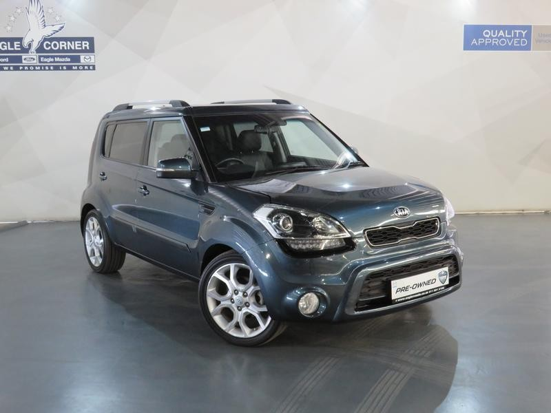 Kia Soul 2.0 At Image 1