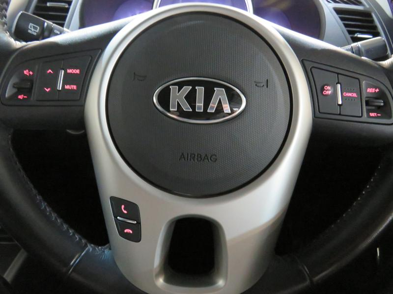 Kia Soul 2.0 At Image 12