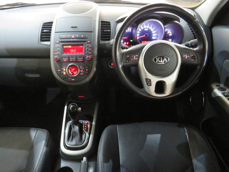 Kia Soul 2.0 At Image 13
