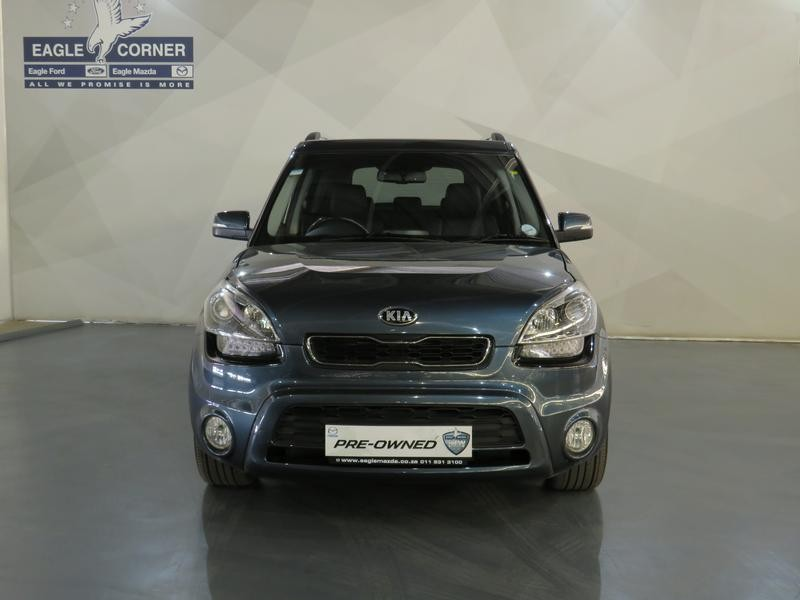 Kia Soul 2.0 At Image 16