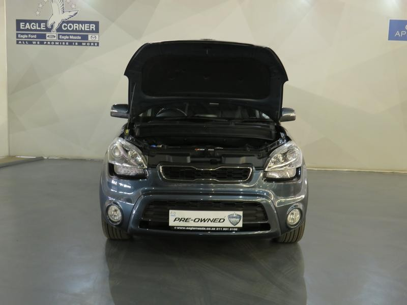 Kia Soul 2.0 At Image 17