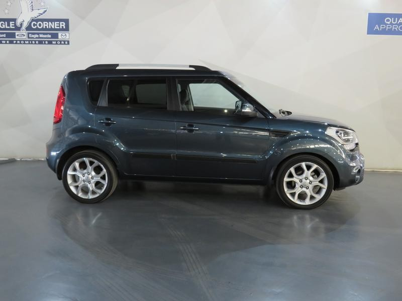 Kia Soul 2.0 At Image 2