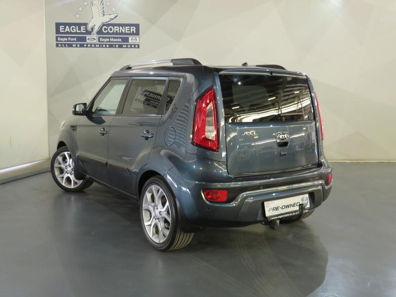 Kia Soul 2.0 At Image 20