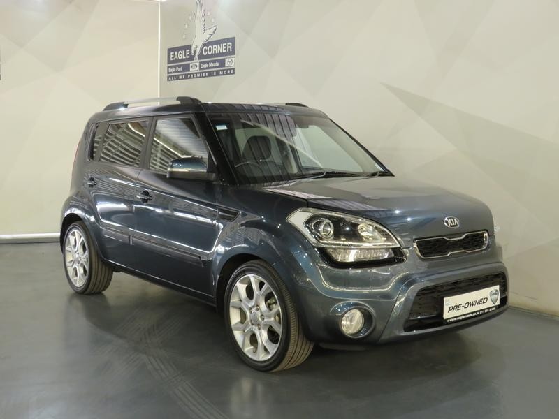 Kia Soul 2.0 At Image 3
