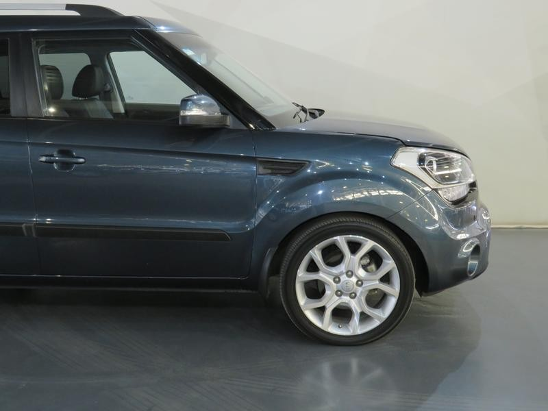 Kia Soul 2.0 At Image 4