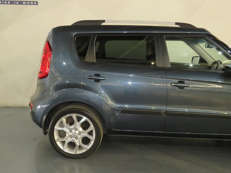 Kia Soul 2.0 At Image 5