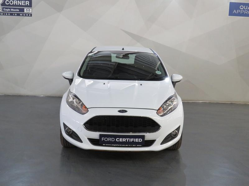 Ford Fiesta 1.0 Ecoboost Trend Esp Image 16