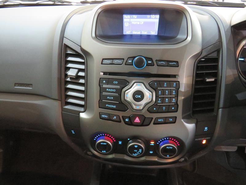 Ford Ranger 3.2 D Xlt Hr D/cab At Image 10