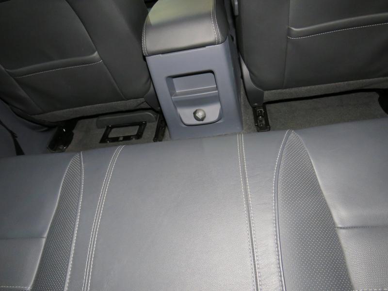 Ford Ranger 3.2 D Xlt Hr D/cab At Image 14
