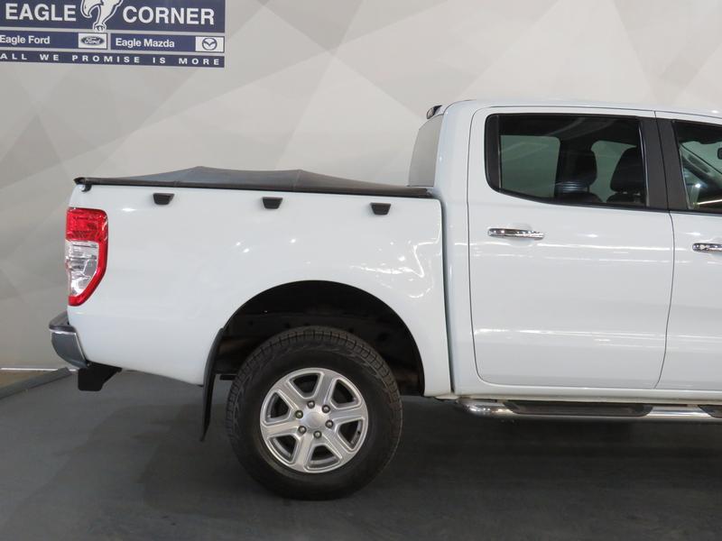 Ford Ranger 3.2 D Xlt Hr D/cab At Image 5